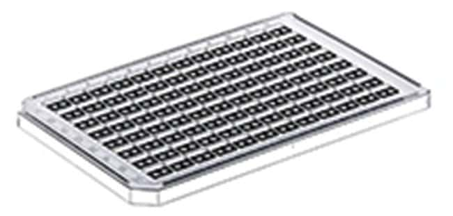 Greiner Bio-One CrystalDrop Lids for CrystalQuick Microplates:Dishes, Plates