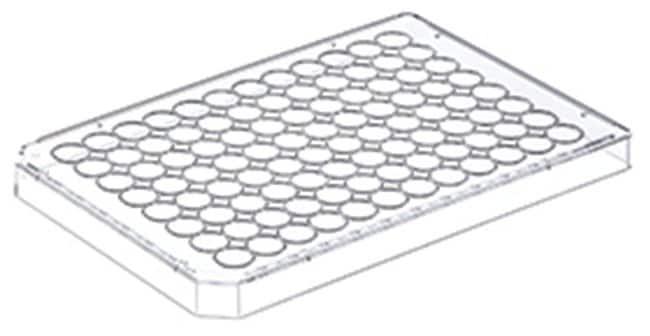 Greiner Bio-OnePolystyrene Microplate Lids Polystyrene microplate lids:Microplates