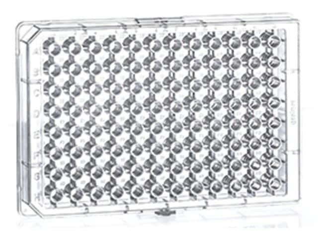 Greiner Bio-One96-Well-Mikrotiterplatten mit halbem ELISA-Bereich Mittlere Bindung Produkte