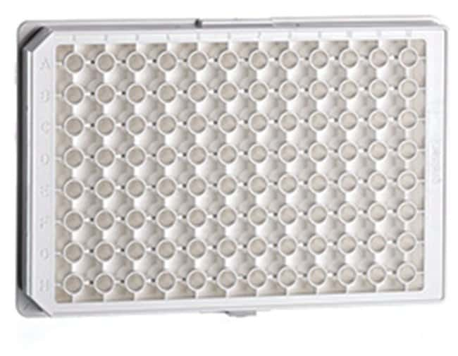 Greiner Bio-One FLUOTRAC™ 200 96-Well Non-Treated Microplate High binding; Sterile; Solid bottom; White; 10 Pcs./Bag Greiner Bio-One FLUOTRAC™ 200 96-Well Non-Treated Microplate