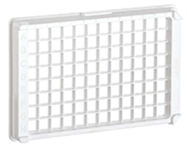 Greiner Bio-One 96-Well Plate Frame for C8 Single-Break Strips 96-Well