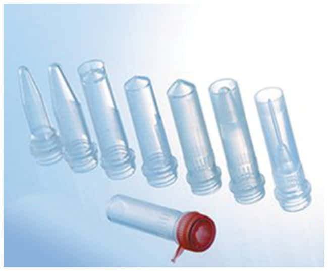 Greiner Bio-One 2mL Reaction Tubes with Free-Standing Base:Centrifuges
