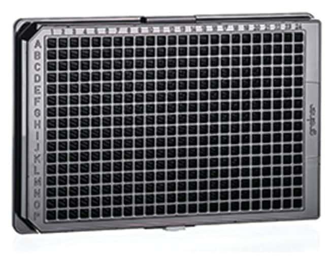 Greiner Bio-One LUMITRAC 600 High-Binding 384-Well Microplates:Dishes,