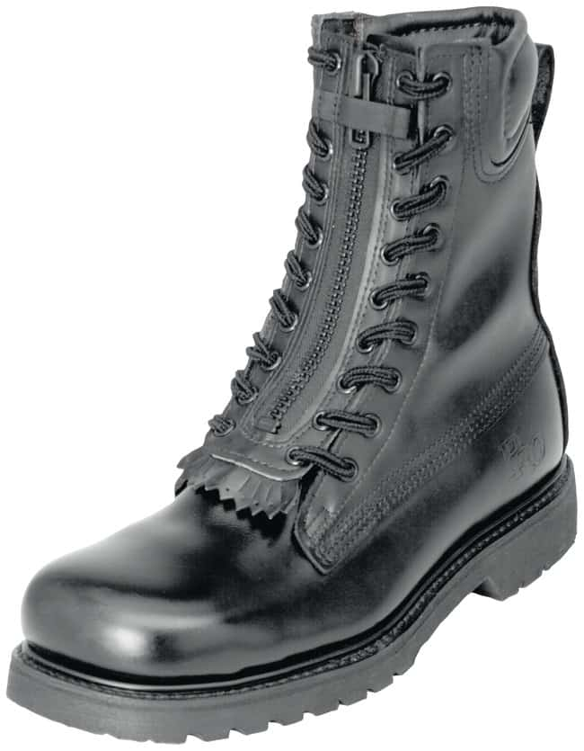 Honeywell PRO 3003 Leather Station/Duty Boots, Wide Width Men's size: 11.5EEE:First
