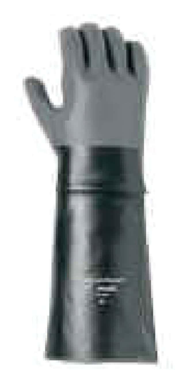 Ansell AlphaTec 19-026 Neoprene Dipped Gloves Length: 26 in. (66cm); Size
