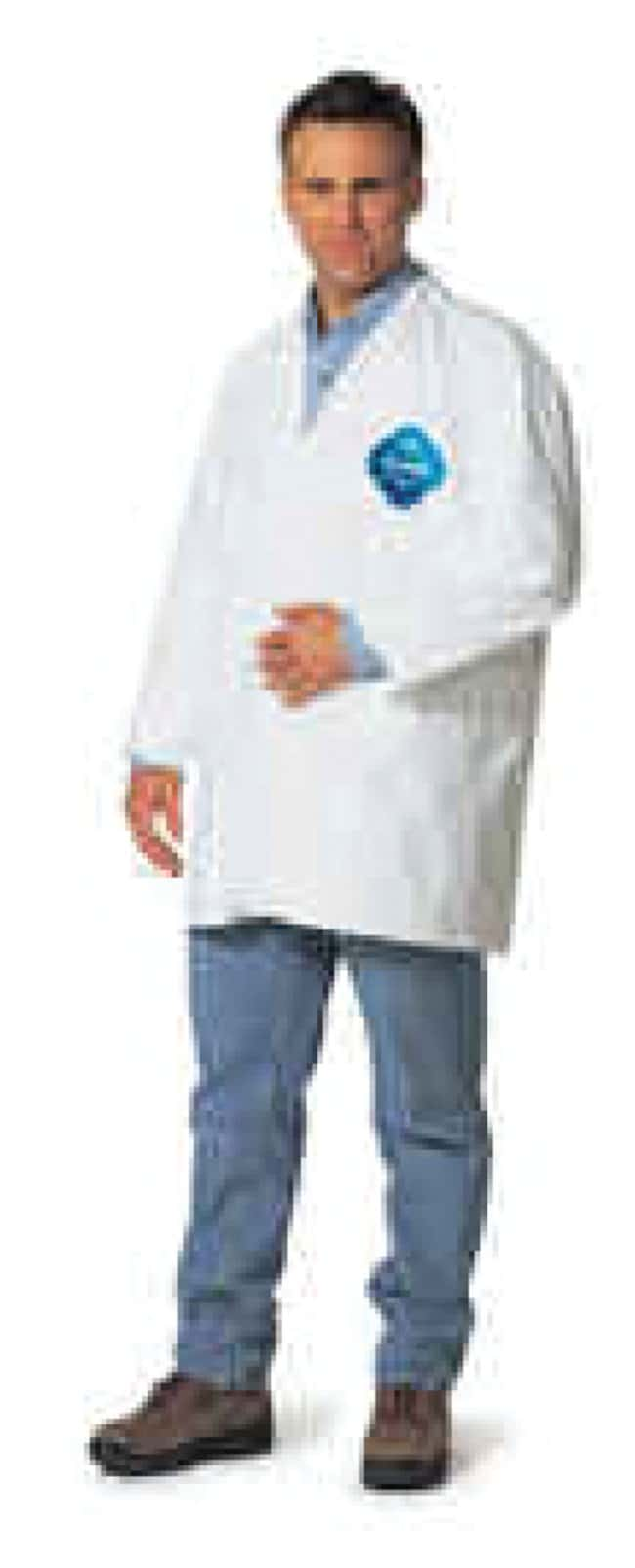 DuPont™Tyvek™ 400 Lab Coats