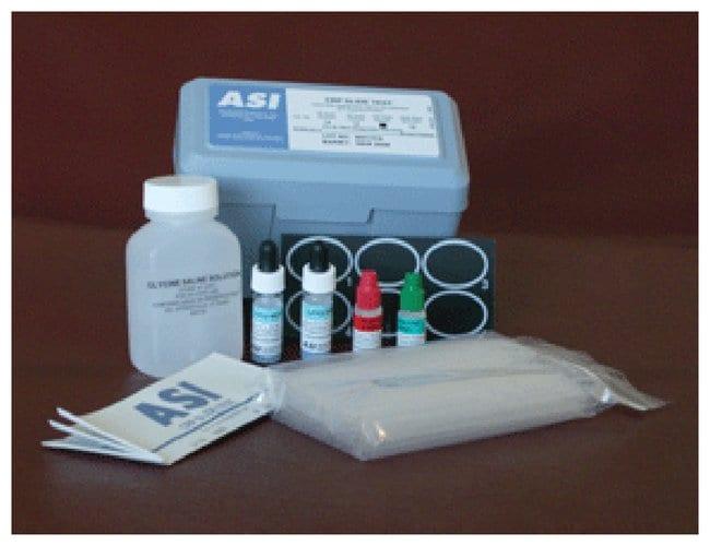 Arlington Scientific CRP Latex Test Kit C-Reactive Protein Latex Test;