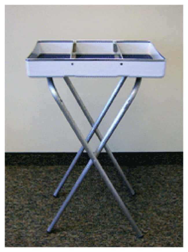 Arlington Scientific Utility Tray for ASI Lounges Utility tray for Stationary