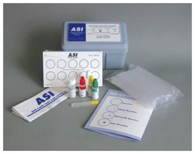 Arlington Scientific RPR Test Kit  500 tests:Diagnostic Tests and Clinical