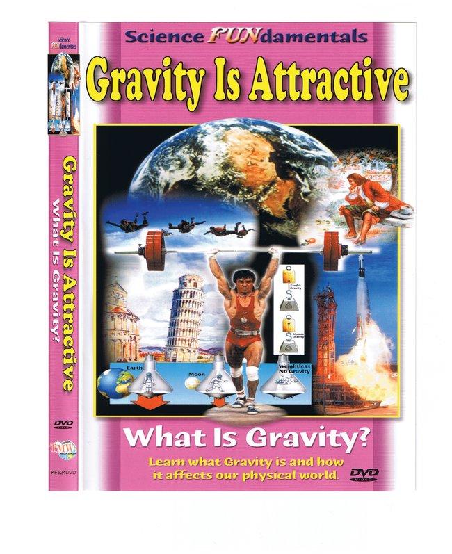 TMW MediaScience FUNdamentals DVDs