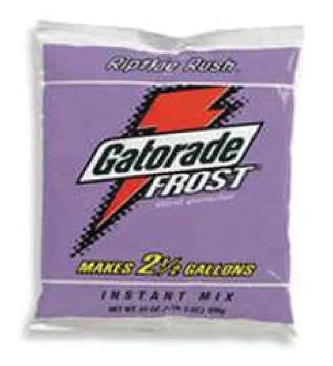 ORS Nasco Gatorade Thirst Quencher Drinks, Instant Powder Packets Instant
