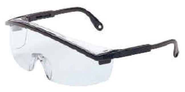 Honeywell Uvex Astrospec 3000 Slim Safety Glasses Ultra-dura; Blue frame;