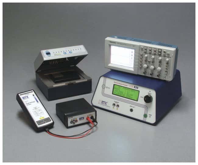 BTX HT96 Enhancer 3000 Electroporation/Monitoring Systems:Life Sciences:Life