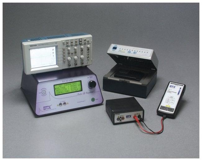 BTX BTX HT96 Enhancer 3000 Electroporation/Monitoring Systems w/ECM 630