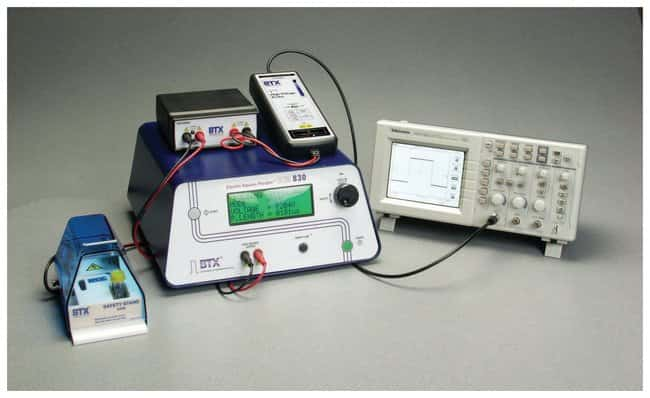 BTX ECM 630/Enhancer 3000 Electroporation/Monitoring Systems w/ECM 630