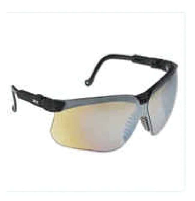 Honeywell Uvex Genesis Protective Safety Glasses 50% Gray Lens; uvextreme