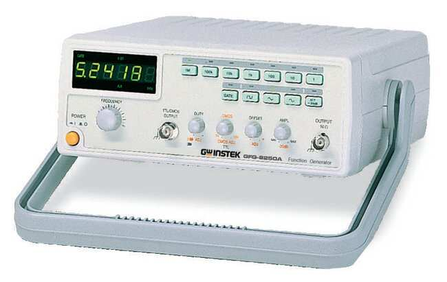 Function and Sweep Generators :Teaching Supplies:Physics Classroom
