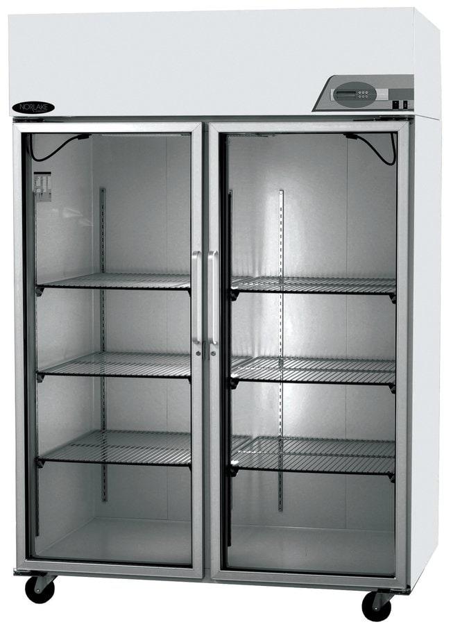 Nor Lake Scientific Select Glass Door Laboratory And