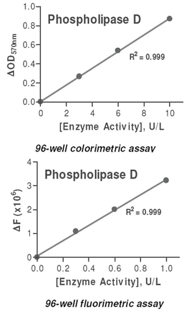 Abnova Phospholipase D Assay Kit 1 Kit:Life Sciences