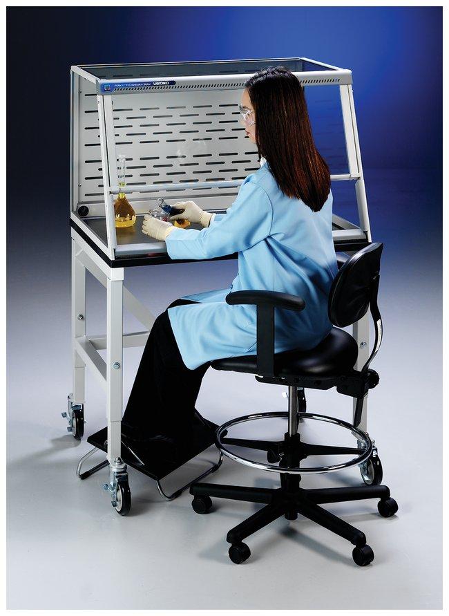 Labconco Protector XVS Ventilation Station:Furniture, Storage, Casework,