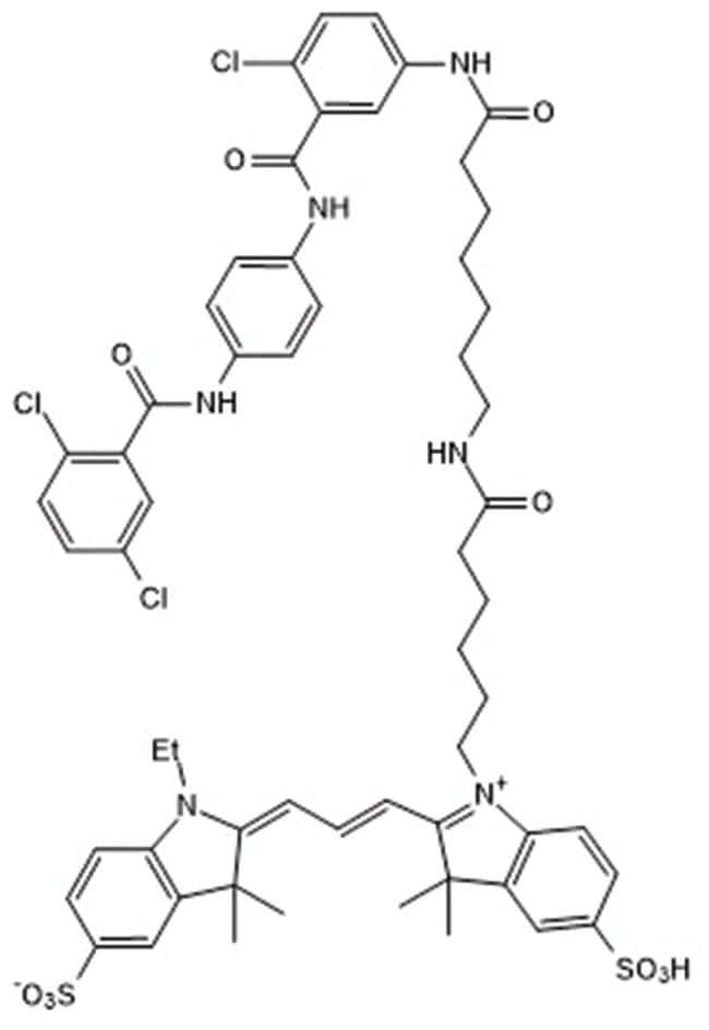 IHR-Cy3,  95%, Tocris Bioscience