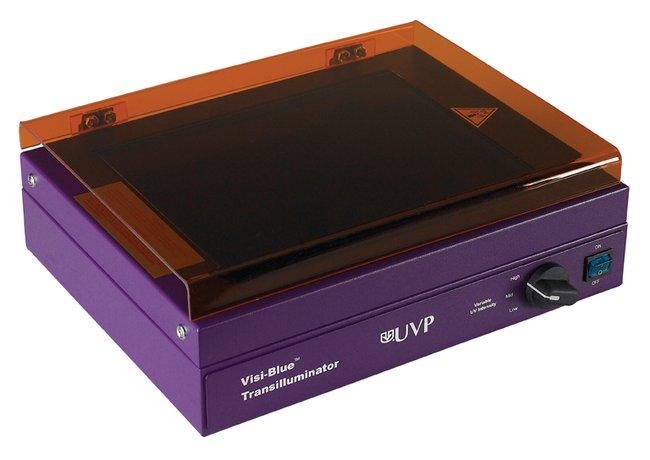 UVPVisi-Blue™ Transilluminators