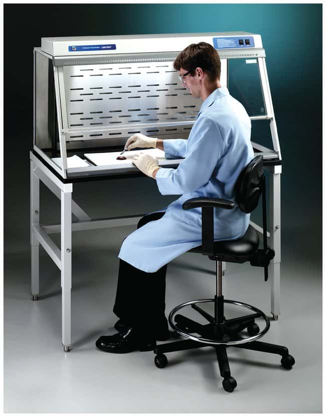 Labconco Protector Workstation:Furniture, Storage, Casework, Carts and