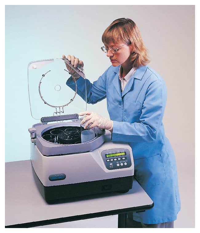 LabconcoRapidVap N2 Evaporation System Process up to 8-450mL samples:Evaporators