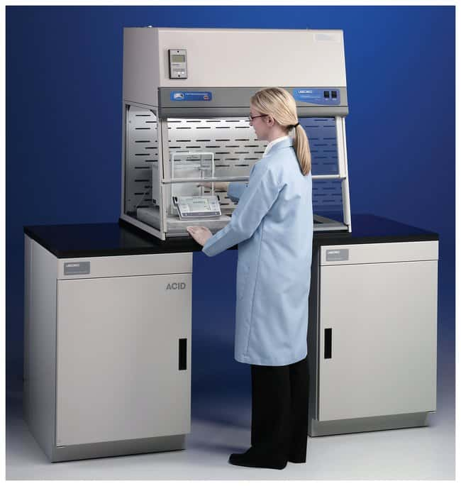 Labconco XPert Filtered Balance System with Guardian 1000 Digital Airflow