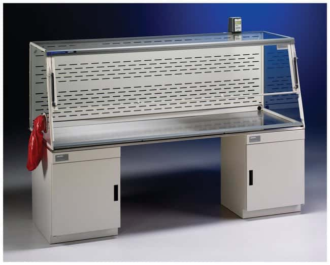 Labconco XPert Balance Enclosures  Tall and Deep, 8 ft. Wide 8 ft. wide;