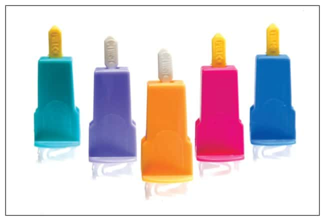 TerumoCapiject Safety Lancets:Blood, Hematology and Coagulation Testing