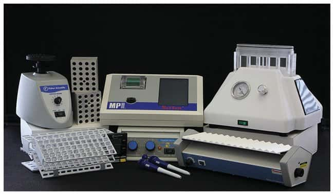 MP Biomedicals SafTest Analyzer Solid Sample Instrument Platform:Testing
