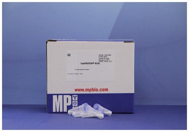 MP Biomedicals™FastPROTEIN™ BlueMatrix: Protein Purification Protein Extraction and Purification