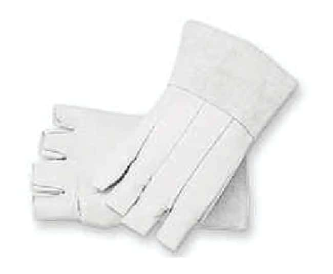 MCR Safety Goat Skin Leather Gloves Size: 11:Gloves, Glasses and Safety