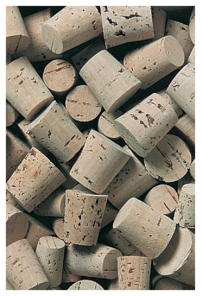 Fisherbrand™ Cork Stoppers - Laboratory Grade
