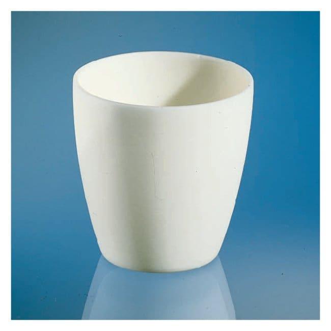 CoorsTek™High-Form Alumina Crucibles