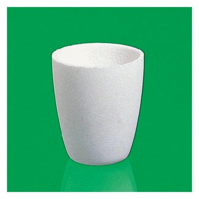 Saint-Gobain ALUNDUM Filtering Crucibles 35mL, Medium:Beakers, Bottles,