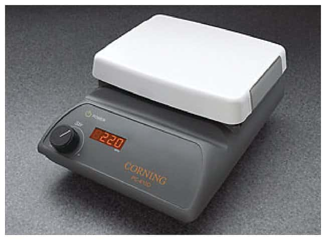 Corning Pyroceram Top Magnetic Stirrers :Mixers, Shakers and Stirrers:Stirrers