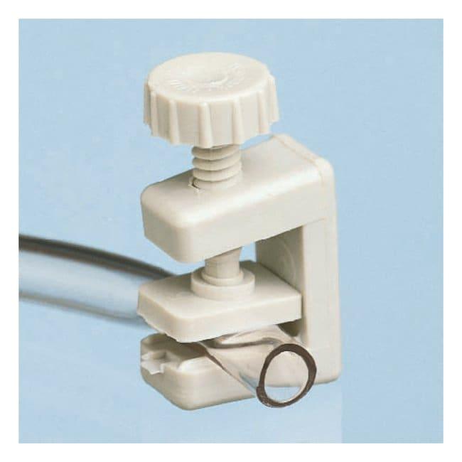 Bel-Art SP Scienceware Nylon Screw Compressor Clamp Clamp; Screw compressor