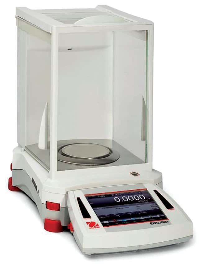 OHAUS™ Explorer™ Series Analytical Balances