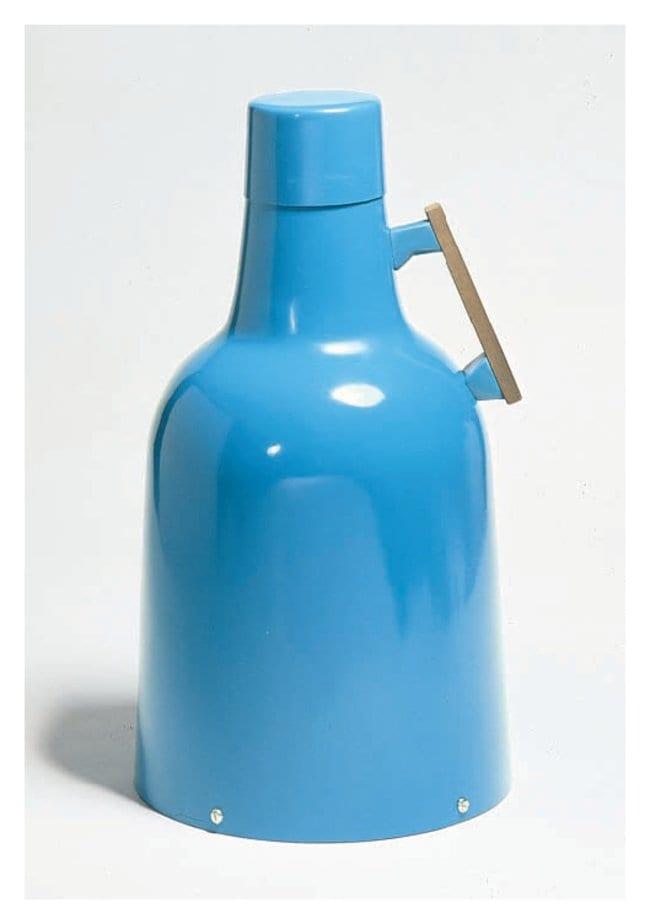 Fisherbrand Spherical Dewar Flask Fiberglass Caddie Dewar Caddie For 10-196c:Racks,