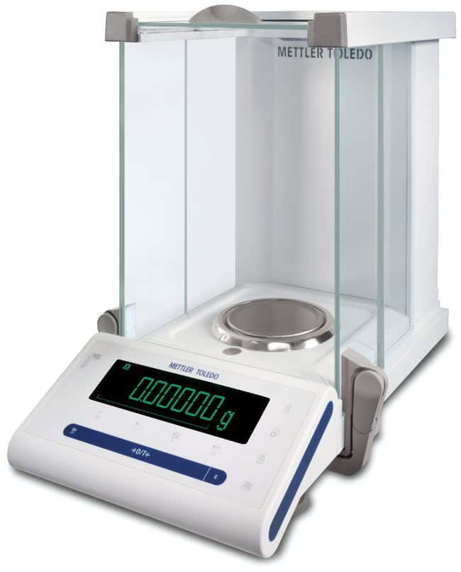 Mettler Toledo NewClassic MS Semi-Micro Balances :Testing and Filtration:Water