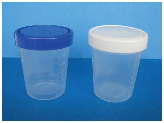 Fisherbrand™4 oz. Polypropylene Specimen Containers