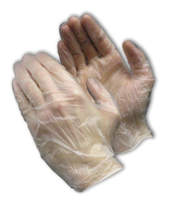 PIP™Ambi-dex™ Regular Industrial Grade Vinyl Gloves