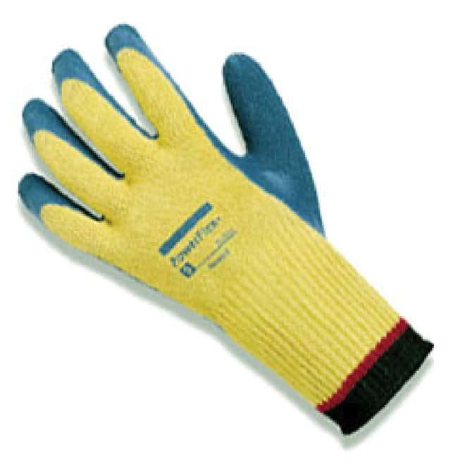 Ansell Powerflex 80-100 Series Heavy Duty Gloves Size: 9:Gloves, Glasses