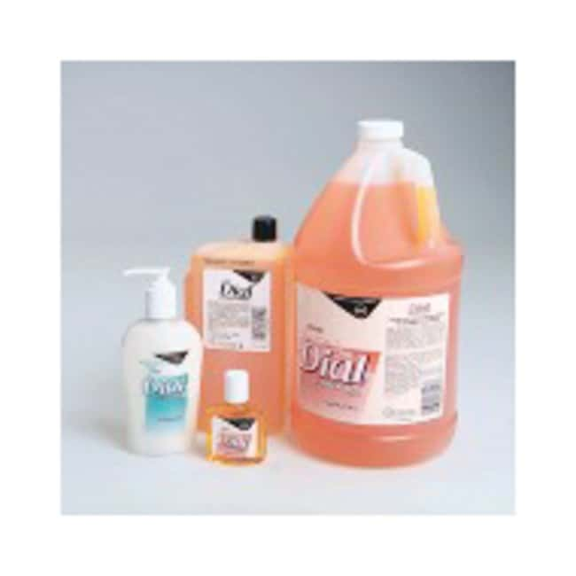 Moore Medical Dial Liquid Soap Original, 1 gal.:Gloves, Glasses and Safety