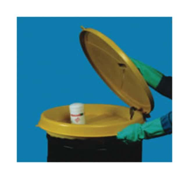 CEP Universal Drum Funnels and Cover