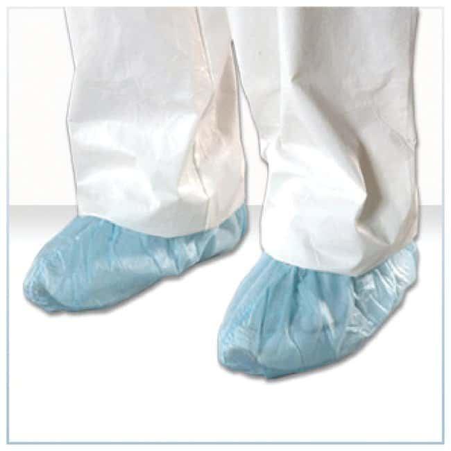 AlphaProTech Critical Cover GenPro Shoe Covers: Heat-Sealed Seams  X-large;