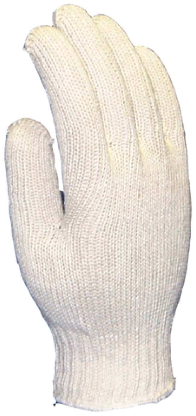 Ansell MultiKnit Poly/Cotton Gloves Small:Gloves, Glasses and Safety