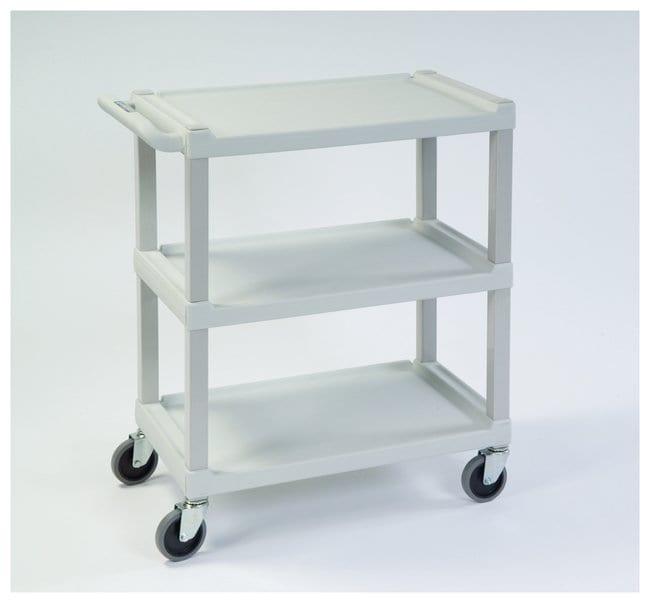 Lakeside™Lakeside™ Plastic Utility Carts